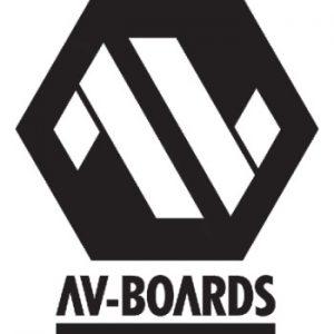 AV Boards Dunkerbeck