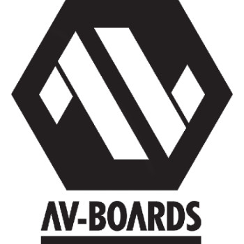 AV Boards Dunkerbeck