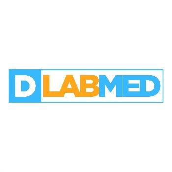 DLAB Logo square