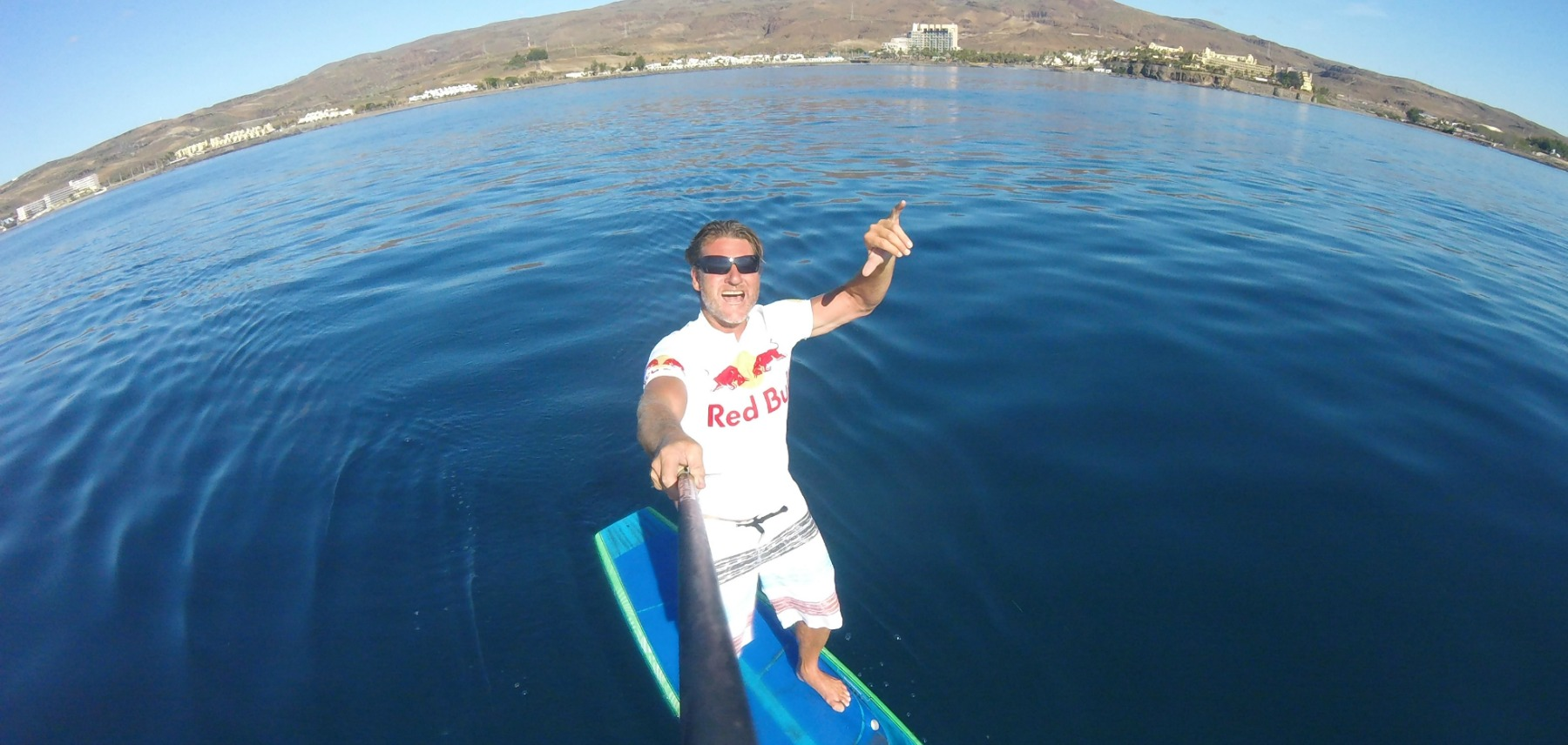 Dunkerbeck Partners, Stand Up Paddle