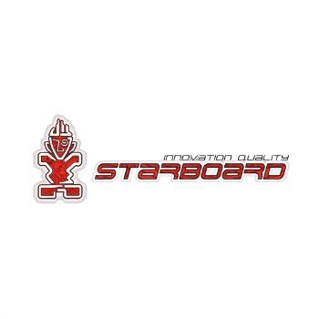 sTARBOARD SQUARE LOGO