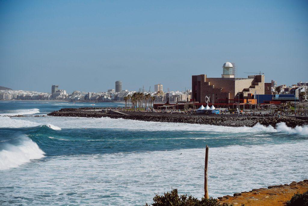 Gran Canaria pro-am Las Palmas
